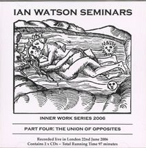 Watson, I - Inner Working Series - Part Four: The Union of Opposites