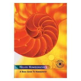 Aspinwall, Mary - Basic Guide to Homeopathy