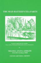 Assilem, M - The Mad Hatter's Tea Party