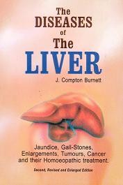 Burnett, J Compton - Diseases of the Liver