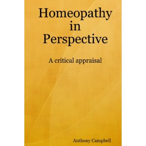 Campbell, A - Homeopathy in Perspective: A Critical Appraisal
