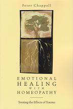 Chappell, P - Emotional Healing With Homeopathy