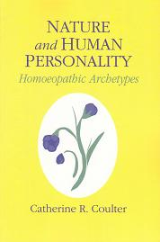Coulter, C - Nature and Human Personality