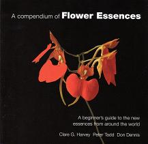 Harvey, C, Tadd, P, Dennis, D - A Compendium of Flower Essences