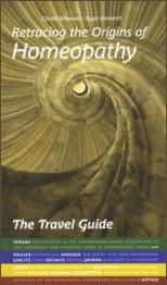 Scheuren, C & Krannich, E - Retracing the Origins of Homeopathy: The Travel Guide