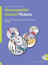 Gothe, A and Drinnenberg, J - Homeopathic Clinical Pictures (Part 2)