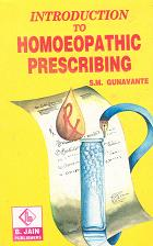 Gunavante, S M - Introduction to Homoeopathic Prescribing (1)