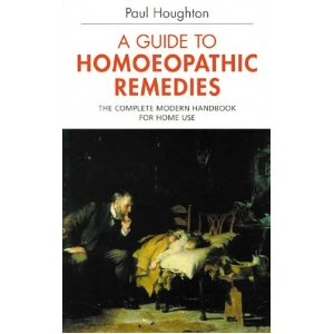 Houghton, P - A Guide to Homoeopathic Remedies