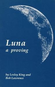 King, L & Lawrence, R - Luna: A Proving