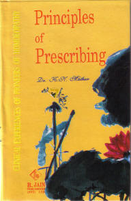 Mathur, K N - Principles of Prescribing