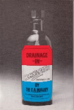 Maury, Dr E A - Drainage in Homoeopathy