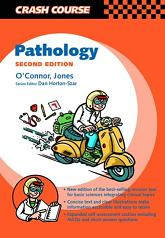 O'Connor, D - Crash Course in Pathology