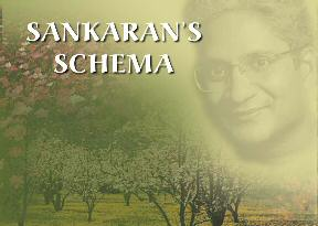 Sankaran, Dr R - The Schema