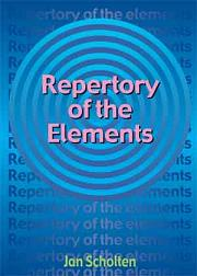 Scholten, J - Repertory of the Elements