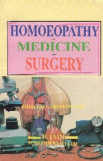 Carleton, E - Homoeopathy in Medicine and Surgery