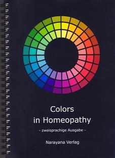 Welte, U - Colors In Homeopathy