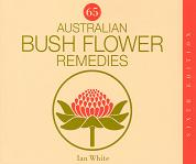 White, I - Australian Bush Flower Remedies